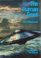The Human Front by Ken Macleod