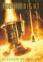 Thousandth Night by Alastair Reynolds
