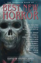 The Mammoth Book of Best New Horror: Volume Eighteen by