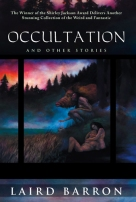 Occultation and Other Stories by Laird Barron
