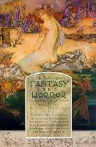 The Year's Best Fantasy and Horror: Eleventh Annual Collection by