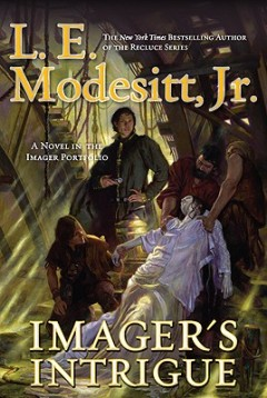 Imager's Intrigue by L. E. Modesitt, Jr.