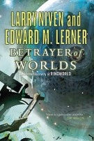 Betrayer of Worlds by Larry Niven