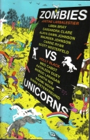 Zombies vs. Unicorns by