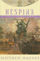 Hespira by Matthew Hughes