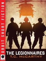 The Legionnaires by T.C. McCarthy