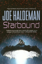 Starbound by Joe Haldeman