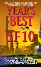 Year's Best SF 10 by