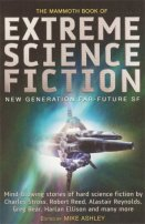 The Mammoth Book of Extreme Science Fiction by