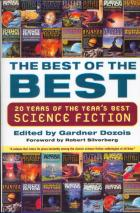 The Best of the Best: 20 Years of the Year's Best Science Fiction by