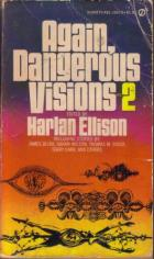 Again, Dangerous Visions by