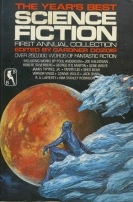 The Year's Best Science Fiction: First Annual Collection by