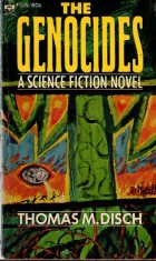 The Genocides by Thomas M. Disch
