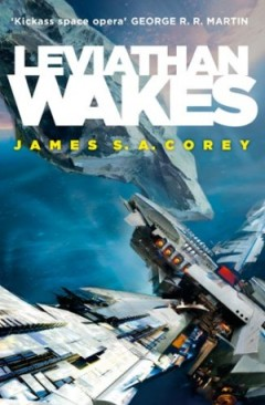 Leviathan Wakes by Ty Franck