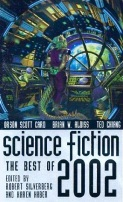Science Fiction: The Best of 2002 by
