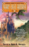 Year's Best Fantasy 2 by
