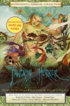 The Year's Best Fantasy and Horror: Seventeenth Annual Collection by