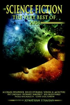 Science Fiction: The Very Best of 2005 by