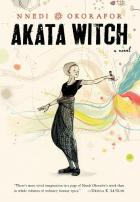 The Akata Witch by Nnedi Okorafor
