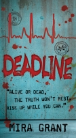 Deadline by Seanan McGuire
