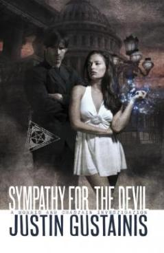 Sympathy for the Devil by Justin Gustainis
