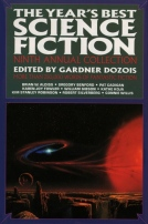 The Year's Best Science Fiction: Ninth Annual Collection by