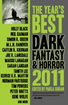 The Year's Best Dark Fantasy & Horror 2011 by