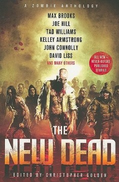 The New Dead by
