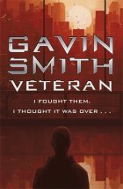 Veteran by Gavin G. Smith