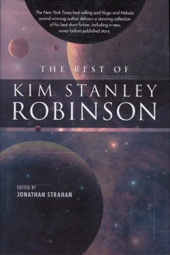 The Best of Kim Stanley Robinson by