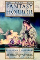 The Year's Best Fantasy and Horror: Seventh Annual Collection by