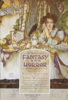 The Year's Best Fantasy and Horror: Tenth Annual Collection by