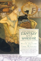 The Year's Best Fantasy and Horror: Thirteenth Annual Collection by