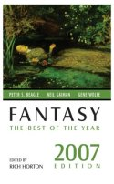 Fantasy: The Best of the Year, 2007 Edition by