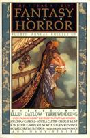 The Year's Best Fantasy and Horror: Fourth Annual Collection by