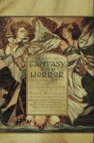 The Year's Best Fantasy and Horror: Ninth Annual Collection by