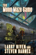 The Moon Maze Game by Steven Barnes