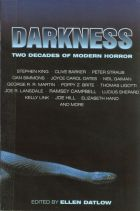 Darkness: Two Decades of Modern Horror by