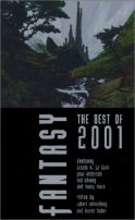 Fantasy: The Best of 2001 by