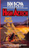 High Aztech by Ernest Hogan
