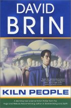 Kiln People by David Brin