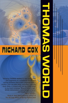 Thomas World by Richard Cox