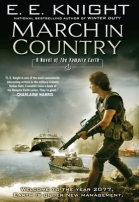 March in Country by E. E. Knight