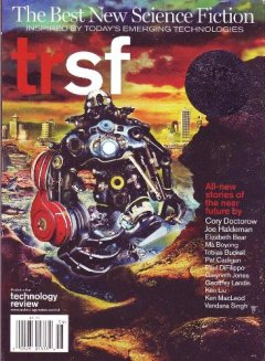 Technology Review: Science Fiction by