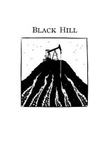 Black Hill by Orrin Grey