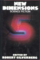 New Dimensions Science Fiction Number 5 by Robert Silverberg