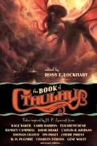 The Book of Cthulhu by