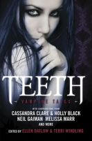 Teeth: Vampire Tales by