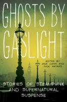 Ghosts by Gaslight by