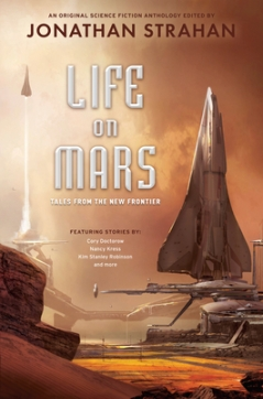 Life on Mars: Tales of the New Frontier by